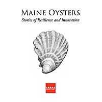 Maine Oyster Aquaculture
