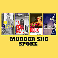 Profyle Book Club: Murder She Spoke