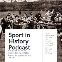 Sport in History Podcast