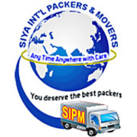 Siya International Packers & Movers