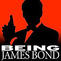 Being James Bond