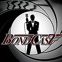 BondCast: James Bond 007