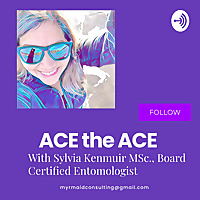 ACE the ACE with Sylvia Kenmuir