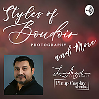 Styles of Boudoir Photography and more