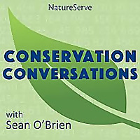 Conservation Conversations with Sean O'Brien