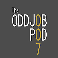 Oddjob Pod - A James Bond Podcast