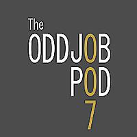 Oddjob Pod - A James Bond Podcast