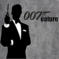 Double 0 Feature - A James Bond Podcast