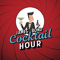SugaBros & The James Bond Cocktail Hour