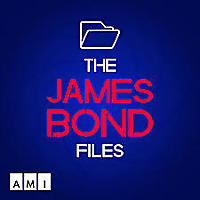 The James Bond Files Description Deep Dive