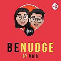BeNudge by Maia | Human Behaviour Explained