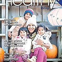 Buffalo Healthy Living Magazine