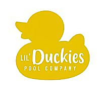 Lil Duckies Pool
