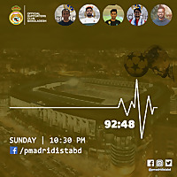 Peña Madridista Bangladesh Podcast