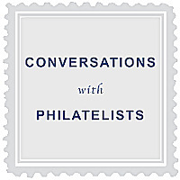Conversations with Philatelists
