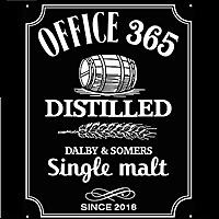 Office 365 Distilled