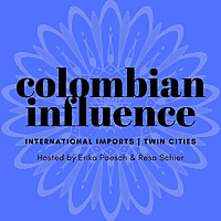 Colombian Influence