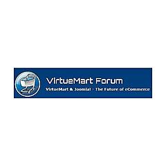 VirtueMart Forum