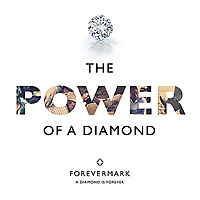 The Power of a Diamond