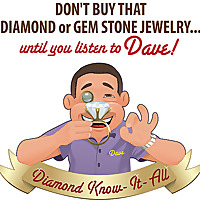 Diamond Know It All