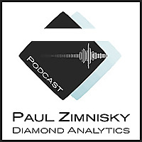 Paul Zimnisky Diamond Analytics Podcast