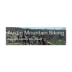 Austin Mountain Biking