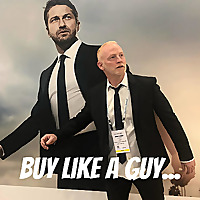 Buy Like a Guy...