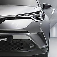 Toyota C-HR Forum