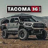 Tacoma3G