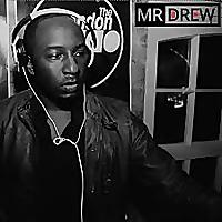 DJ Mr Drew UK