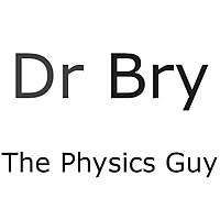 DrBry The Physics Guy Podcast