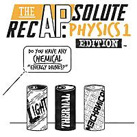 The APsolute RecAP | Physics 1 Edition