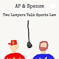 Two Lawyers Talk Sports