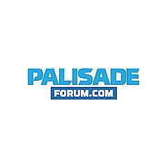 Hyundai Palisade Forum