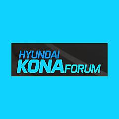 Hyundai Kona Forum
