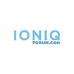 Hyundai IONIQ Forum