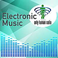Only Human: Electronic Music from some of the best amateur artists around the UK