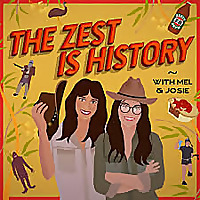 The Zest Is History