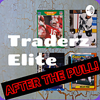 Traderz Elite! after the pull!