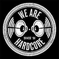 We Are Hardcore