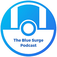 The Blue Surge Podcast