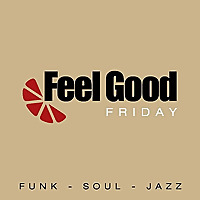 The Feel Good Friday Show with Doobie J
