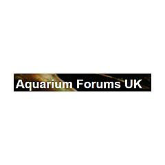Aquarium Forums UK