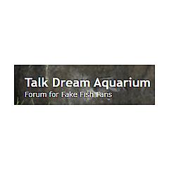 Talk Dream Aquarium