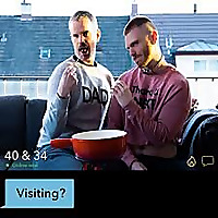 Visiting Podcast