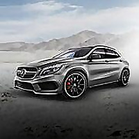Mercedes-Benz GLA Forum