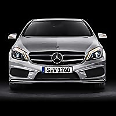 Mercedes A-Class Forum