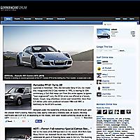 GermanCarForum » Mercedes-Benz E-Class