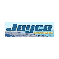 Jayco RV Owners Forum