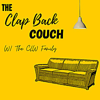 The Clap Back Couch Podcast
